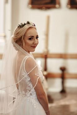 Suknia Ślubna Sincerity Bridal 2017