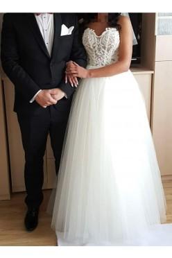 Suknia ślubna Cecylia
