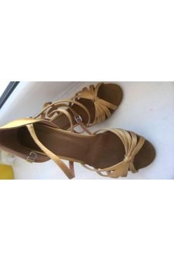 Piękne buty taneczne