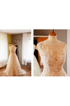 Suknia ślubna Milla Nova model Milena