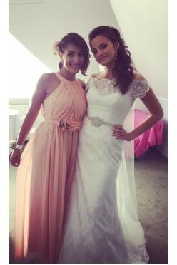 sprzedam piękną suknię ślubną Maggie Sottero