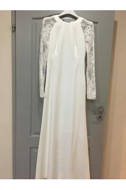 Suknia ślubna model 1521 r.34/36