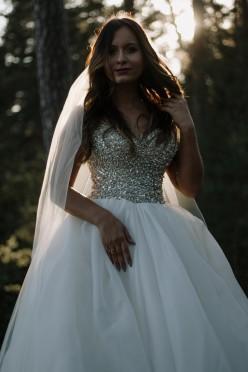 Maxima Bridal, model MILION