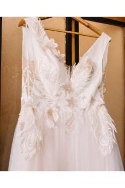 Suknia Igar - model z kolekcji 2018 r.