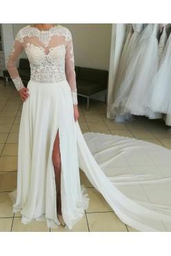 Suknia ślubna Massima model 152 Loretta