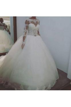 Suknia ślubna księżniczka Madam Burcu