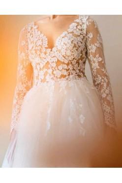 Suknia ślubna Maggio Ramatti model Kasey