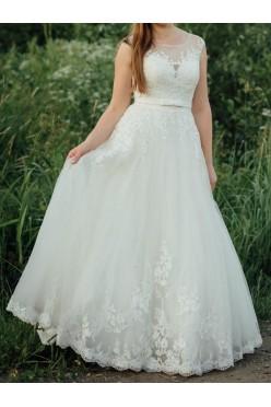 Suknia ślubna Sposabella Brenda