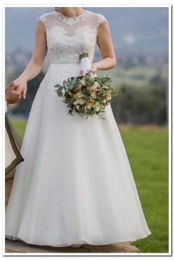 Suknia ślubna Papilio 1658 Yukon - Swan Princess
