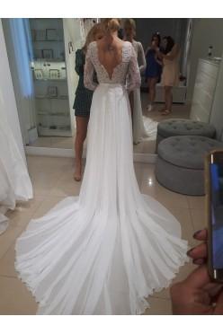 suknia ślubna Patrycja PARDYKA stan idealny r. 36-38