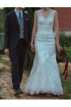 Suknia ślubna MAGGIE SOTTERO Melanie