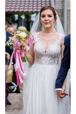 Suknia ślubna model Jonel roz. 38