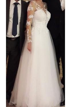 Suknia ślubna Stella York