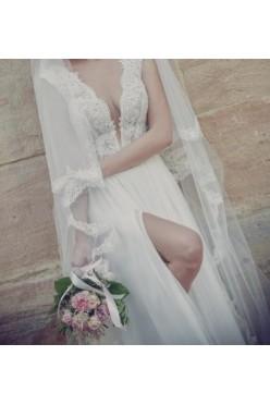 Suknia ślubna Laura / 34-36