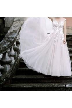 Suknia ślubna Gabbiano