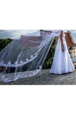 Suknia ślubna - Margarett - Eviva