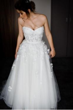 Suknia ślubna Catarina Kordas