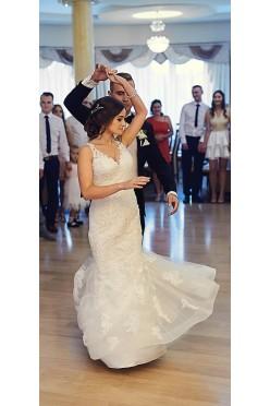 Suknia ślubna sincerity 3946