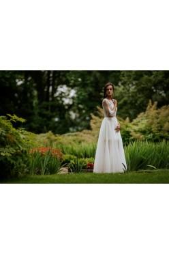 Suknia z kolekcji Sabe 2017