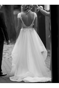 Suknia ślubna + gratis!