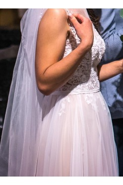 Suknia ślubna Mia