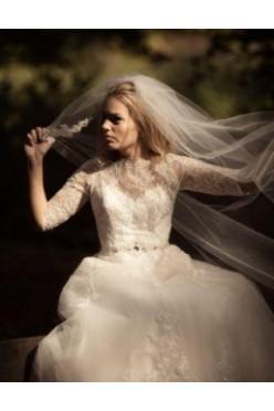 Suknia ślubna Siboney