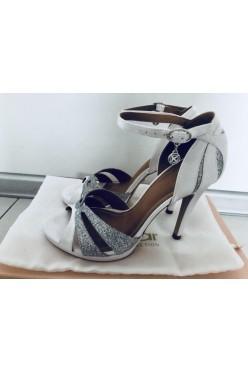 Nowe buty ślubne Kazar