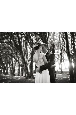 ślub Na Głowie ślub I Wesele Suknie ślubne Fryzury ślubne ślubne