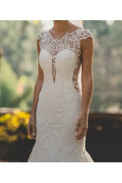 Suknia ślubn