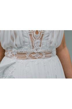 NOWA sukienka ślubna!
