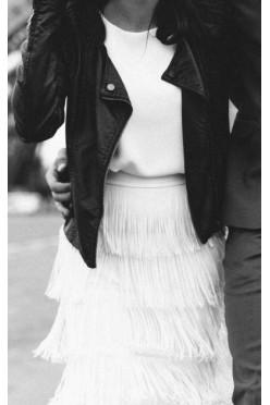 Jedyna taka suknia ślubna szyta na zamówienie