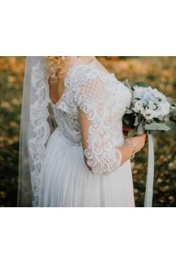 suknia ślubna JONEL