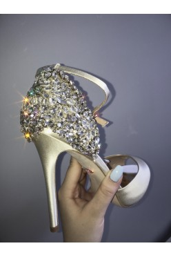 Buty Badgley Mischka