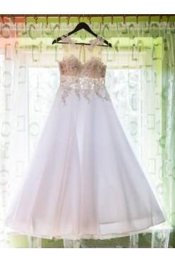 Suknia ślubna rozmiar 34 wzrost:150 cm, obcas: 8cm