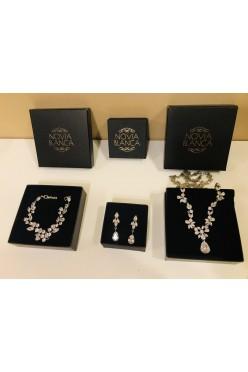 Biżuteria Novia Blanca