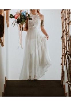 Suknia ślubna JUDA PIETKIEWICZ, kolekcja 2019, model Brooke