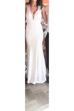 Piękna suknia ślubna marki Jovani z USA! Polecam!