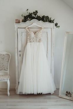 Suknia ślubna Carola by Ola la 40
