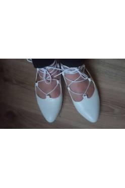 Buty baletki damskie