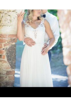 Suknia ślubna Almeria
