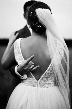 Suknia ślubna Mia Lavi 1801