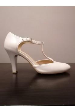 Buty ślubne - czółenka Nina West