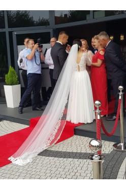 Welon ślubny