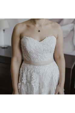 Suknia ślubna Lillian West 6461 - sprzedam