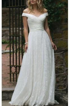 Suknia ślubna z Salonu w Warszawie