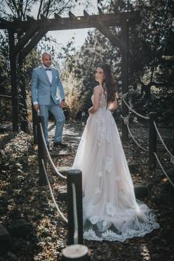 Sprzedam Suknię Ślubą Victoria Soprano
