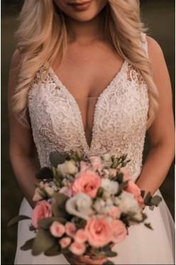 Suknia ślubna ORSOLA