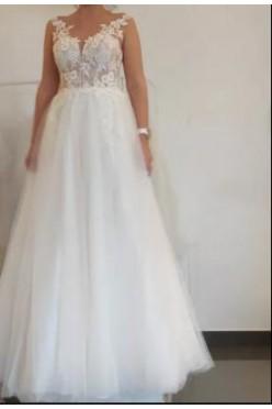 Suknia ślubna Pilar Oriana