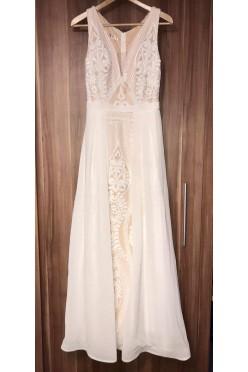 Sprzedam suknie ślubną/poprawinową