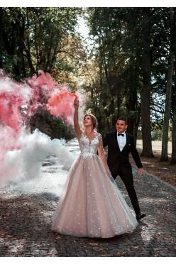 Suknia Ślubna LADIANTO D-7327 IRENE